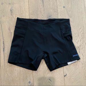 "Patagonia endless run 4 1/2"" shorts"